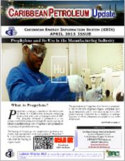 Caribbean Petroleum Update