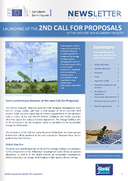 ACP-EU Energy Facility-NEWSLETTER