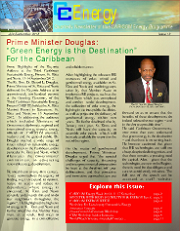 CARICOM Energy Programme Quarterly Newsletter