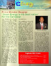 CARICOM Energy Programme Quarterly Newsletter